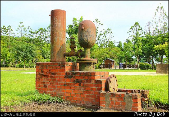 台南-烏山頭水庫風景區80