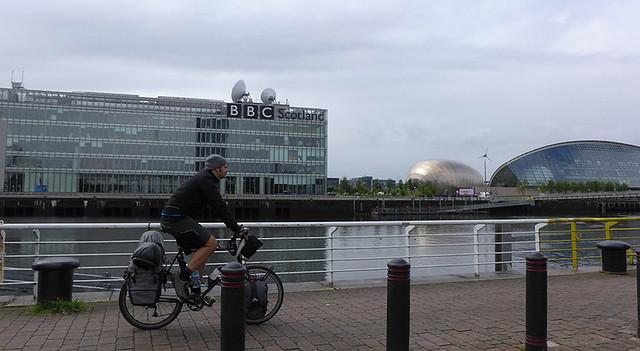 bisikletle iskoçya bike scotland 1