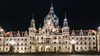 Hannover Rathaus - Town Hall