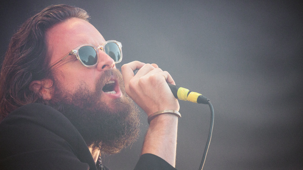 Father John Misty - Øyafestivalen 2015