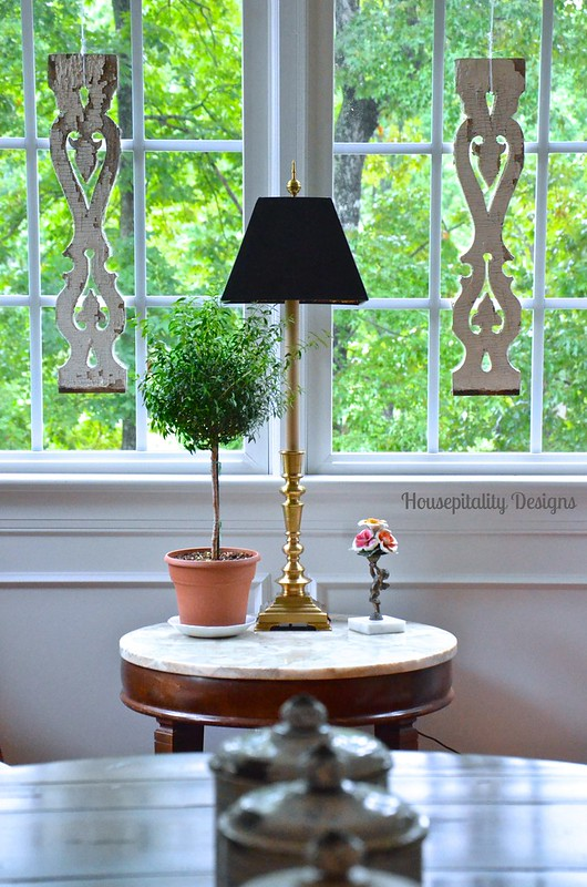 Vintage Porch Balusters - Housepitality Designs