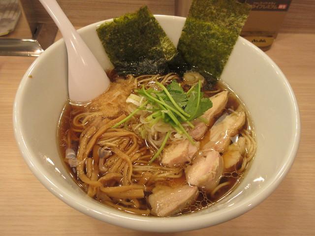麺屋零式(椎名町)