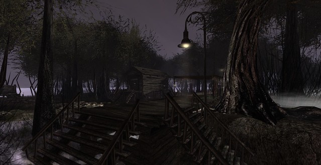 SL Travel - Lost Woods - 2