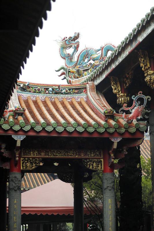 Mangrove, tempel och mera memorial