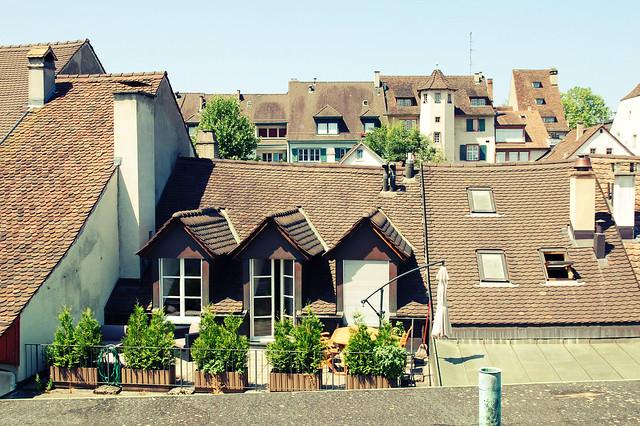 Glocken-/Schneidergasse, Basel, CH