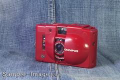 Olympus XA3