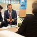 Leaders space @ ITU Telecom World 2015