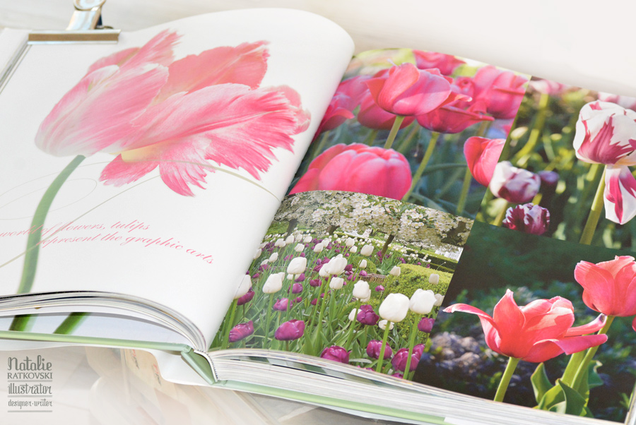 Carolyne Roehm, Flowers