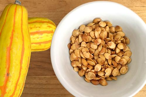 Delicata-Squash-Seeds