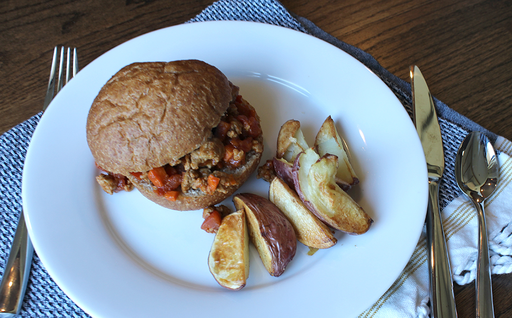 veg-sloppy-joes