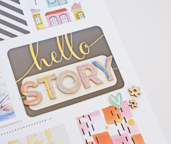 Hello Story 2