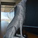 This 3D Printed wolf is made from a scan of the wolf statue overlooking Wolf Village
