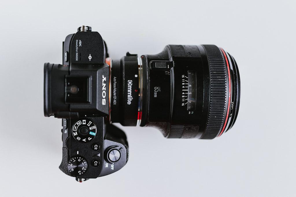Sony_a7rII_w_EF85mmf12L-1