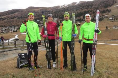 ATLAS CRAFT TEAM - další český tým pro Visma Ski Classics 2015-2016