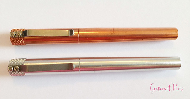 Review @KaraKustoms Fountain K Copper Fountain Pen (11)