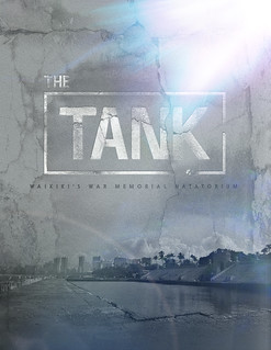 The Tank poster