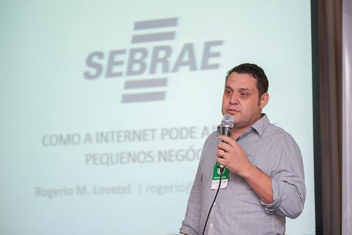 Sebrae - Rogerio Menon Lovatel - Caxias do Sul - 29 de outubro de 2015 - Ciclo MPE.net