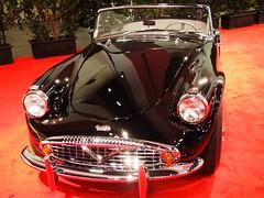 1961 Daimler SP250 3