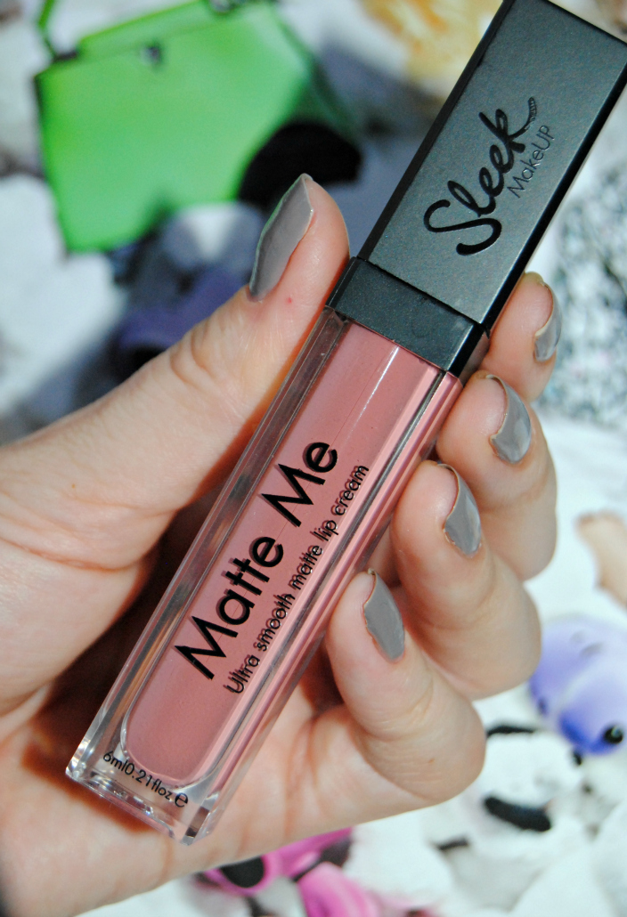 Sleek Matte Me Gloss (04)