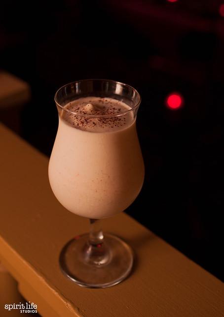 Alamo Drafthouse: Adult Milkshakes