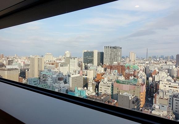 東京住宿哥吉拉酒店19