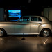 Small photo of Rolls-Royce Silver Cloud II - A view to a kill
