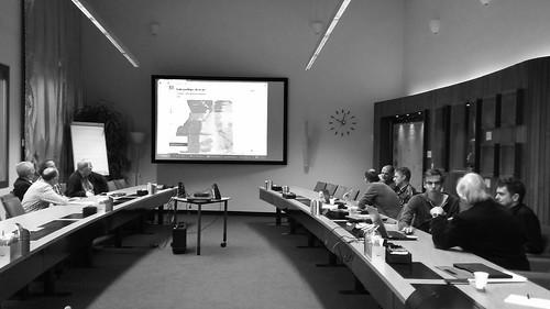Workhop DialogueMaps - Toepassing in Woerden e.o.