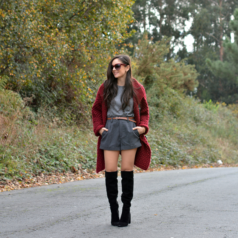 zara_ootd_outfit_chicwish_high boots_05