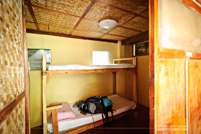 White Beach Divers Hostel Dorm Boracay