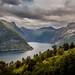 Lundaneset by Askjell's Photo