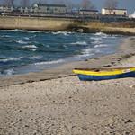 Plaża Cypel