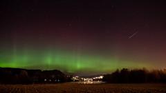 Aurora Borealis - December 2015 - 1