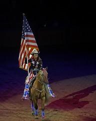 2015 NFR(national finals rodeo Las Vegas)