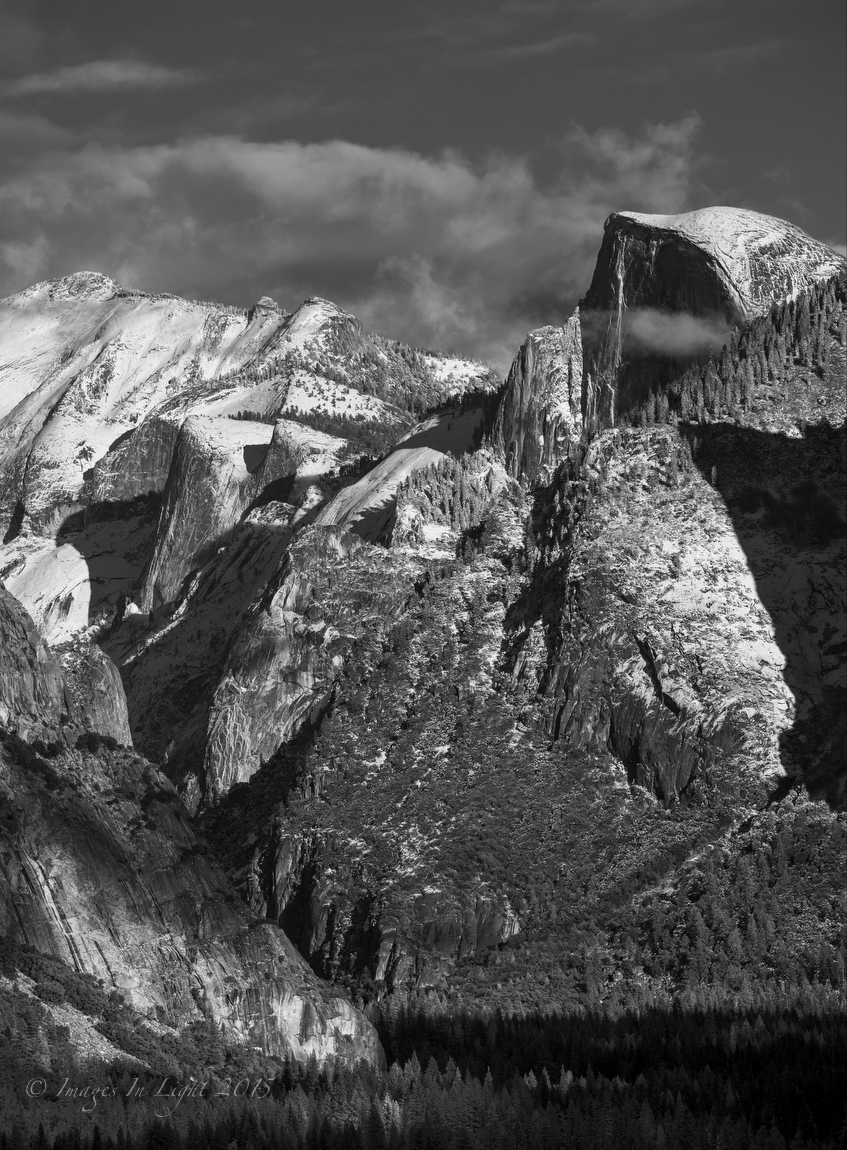 Intimate Yosemite