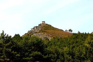 Pico Cueto - Boñar