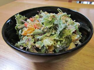 DJ's Hummus Salad Dressing
