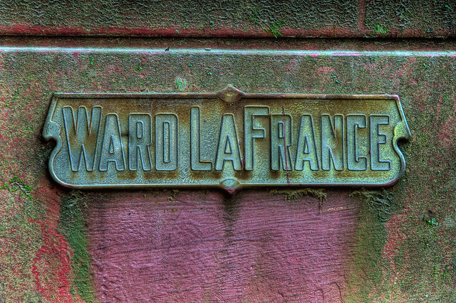 Ward LaFrance 2