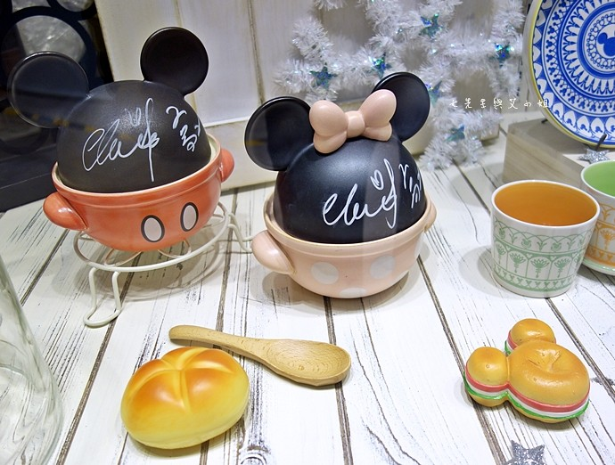 4 zakka house 微風松高 全球唯一正式授權迪士尼雜貨專賣店