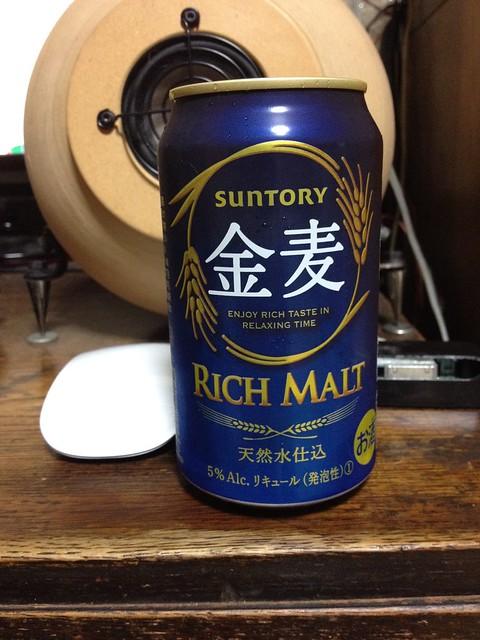 2015年を振り返る 今年呑んだビール系飲料^^;w