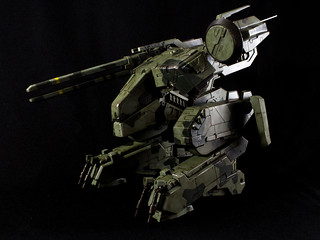 ThreeA_Metal_Gear_REX_Half_Size_Edition_05