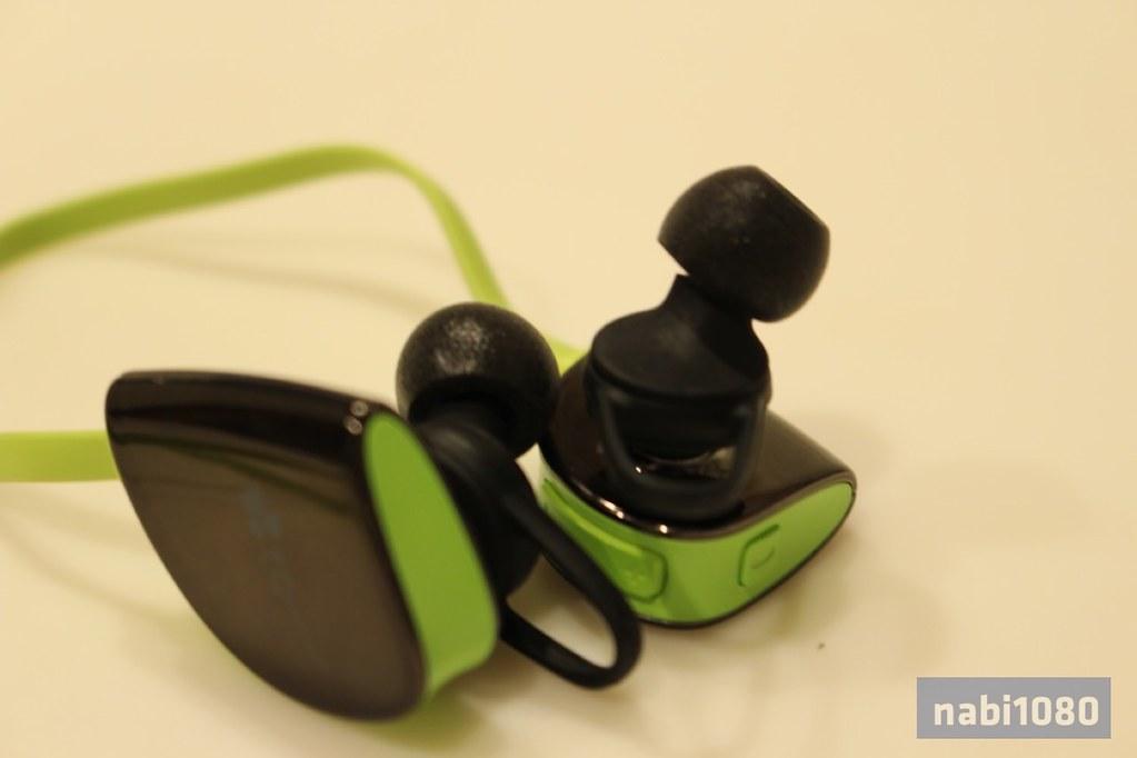 Bluetoothイヤホン01