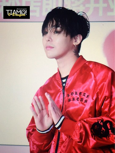 GD Store Opening Shanghai 2016-09-29 (38)