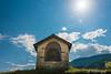 Südtirol, kleine Marienkappelle