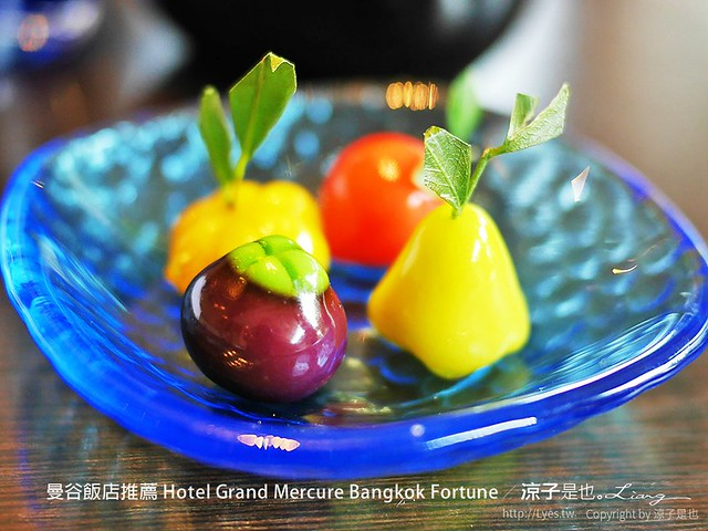 曼谷飯店推薦 Hotel Grand Mercure Bangkok Fortune 2