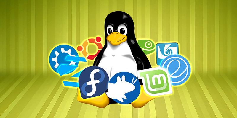 best-linux-distros