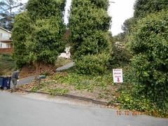 205 Wixon Ave_Meter location