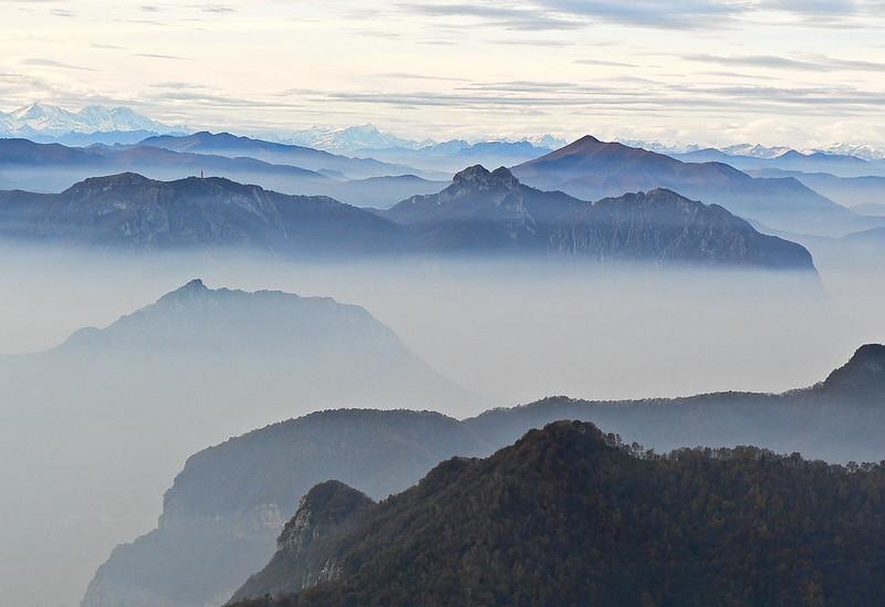 106-Como-Monte Tesoro hiking