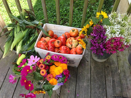 Spoils of the Garden