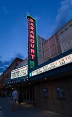 Paramount Legacy