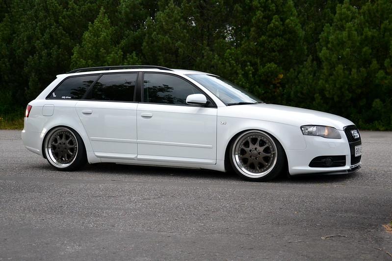 Zoml: Audi A4 B7 Avant //Mätäs Crew - Sivu 2 20566080992_ff941710df_c